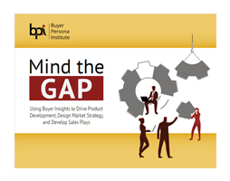 Cover of Mind the Gap Analysis PDF