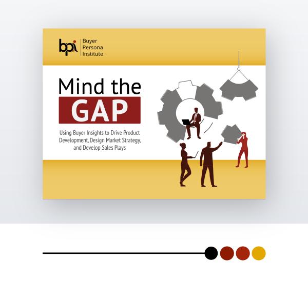 Mind the Gap PDF Cover